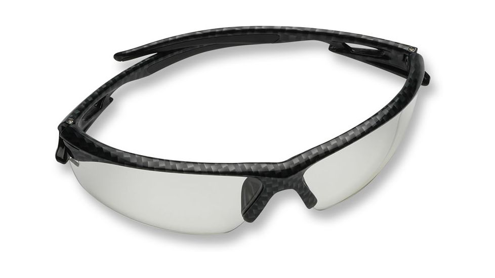 Browning Landing Zone Shooting Glasses w/ Clear Lens