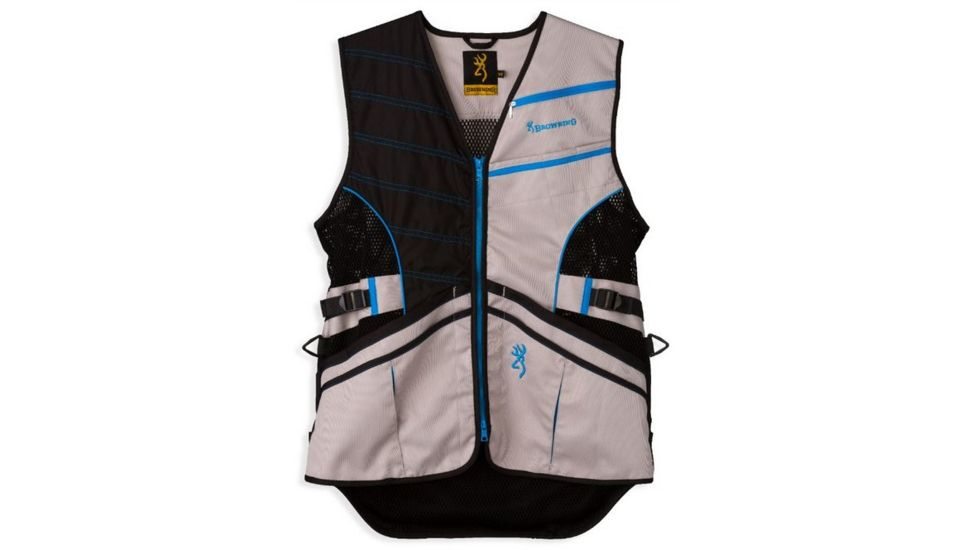 Browning Mens Ace Shooting Vest