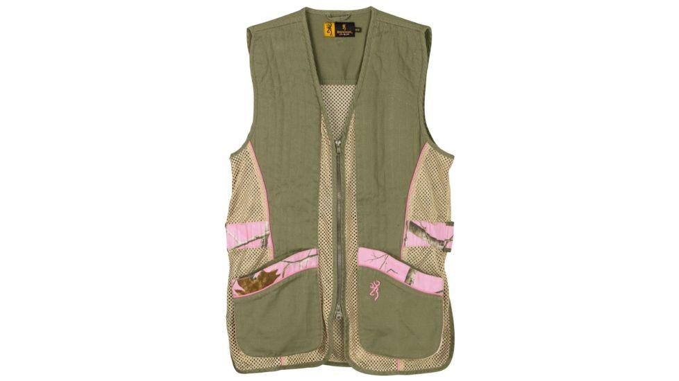 Browning Womens Sporter II Shooting Vest