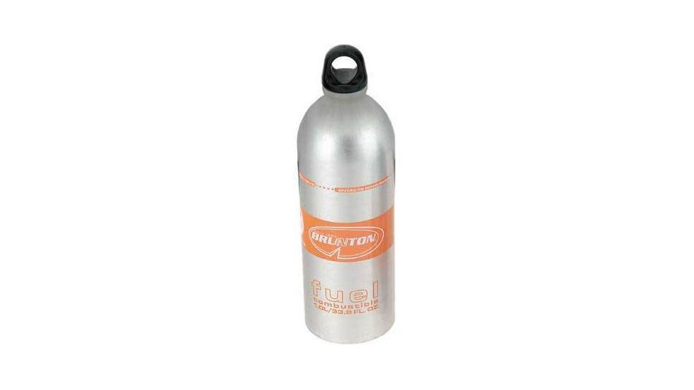 Brunton 1.0Liter Empty Fuel Bottles FUEL-10