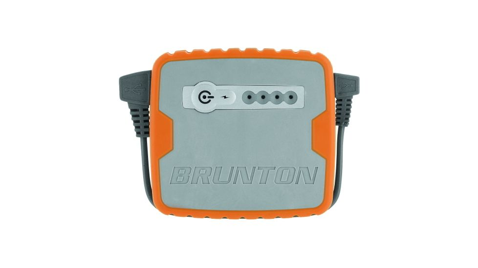 Brunton Inspire 3200 mAh Portable Rechargeable Battery Charger