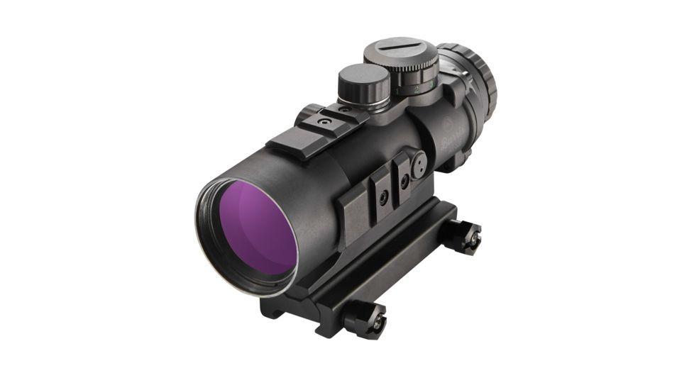 Burris AR-536 5X - 36mm Prism Sight & Free FastFire 3 Red Dot Sight