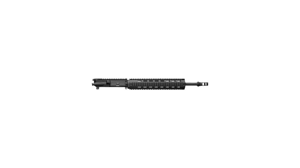 Bushmaster XM-15 Complete Upper w/Bolt 300 AAC Blackout Flat Top M4-Profile 16 in.Barrel w/ Rifle Length Quad Rail (7 in. Pistol Length Gas Tube) Pre-Ban