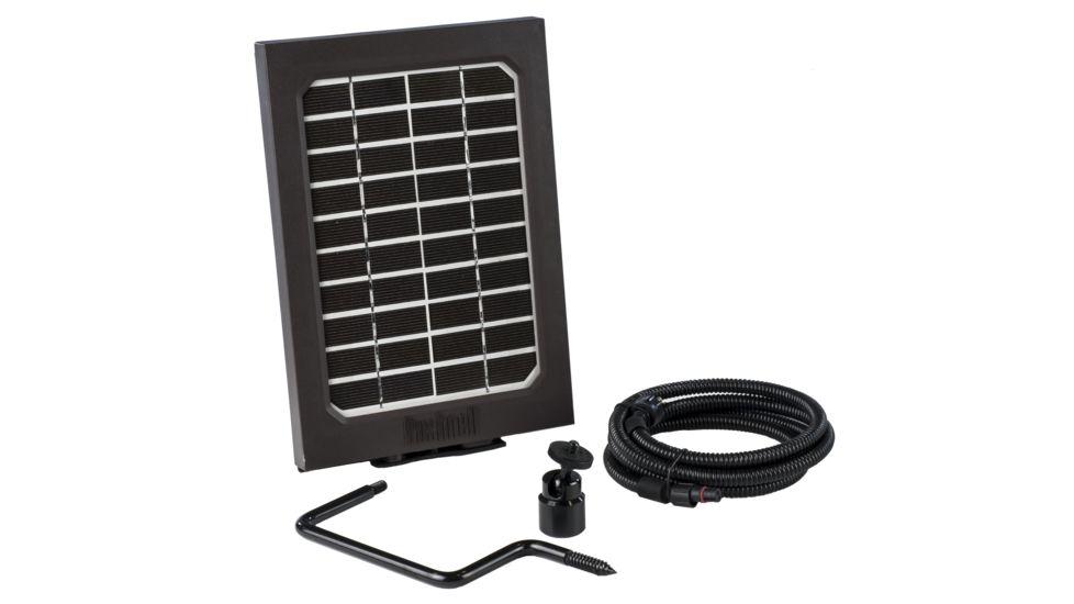 Bushnell Trophy Aggressor Trail Camera Solar Panel