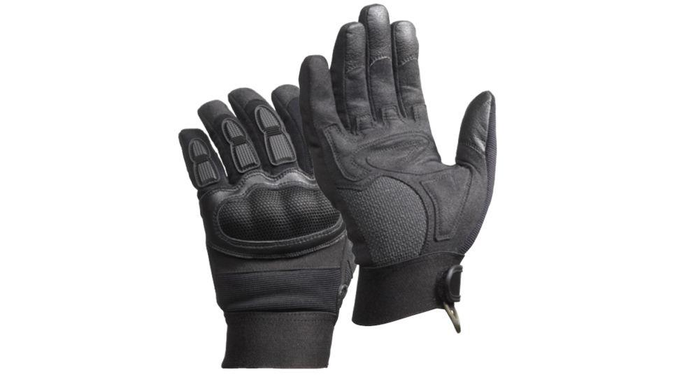 CamelBak Magnum Force MP3 Gloves - Black