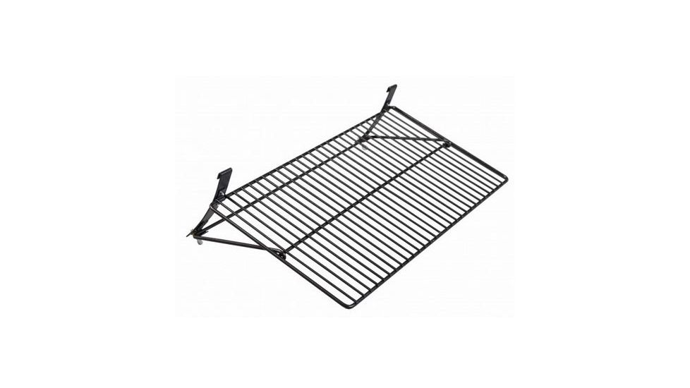 Camp Chef Pellet Grill & Smoker Collapsible Front Shelf