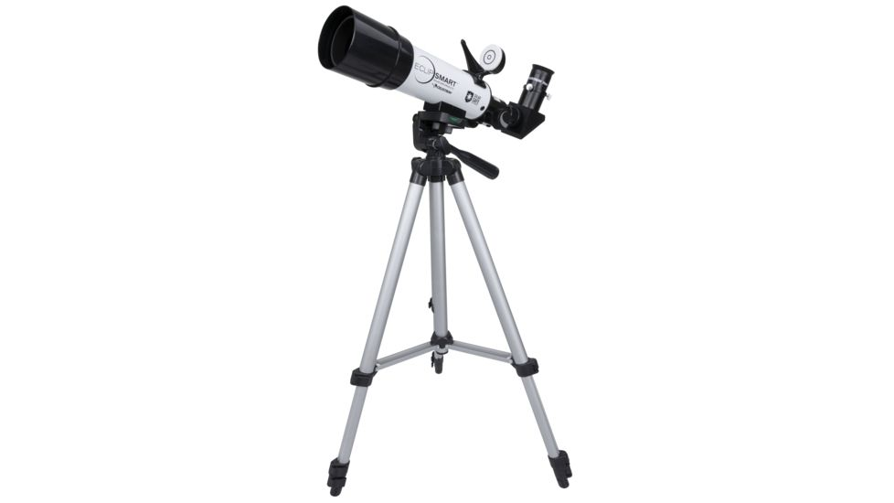 Celestron EclipSmart Travel Solar Telescope 50