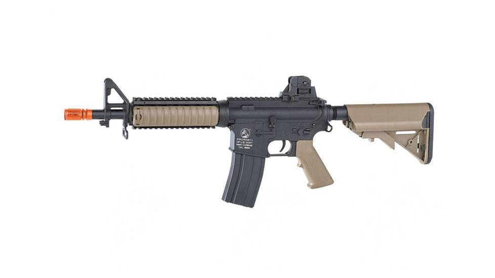 Colt M4 CQB RIS Airsoft AEG Rifle