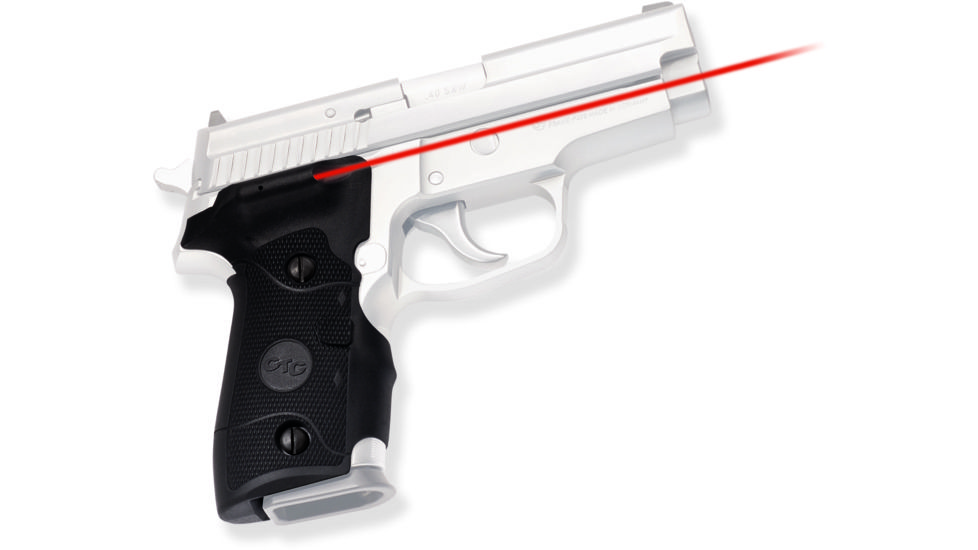 Crimson Trace Lasergrips for Sig Sauer 228/229 - LG329
