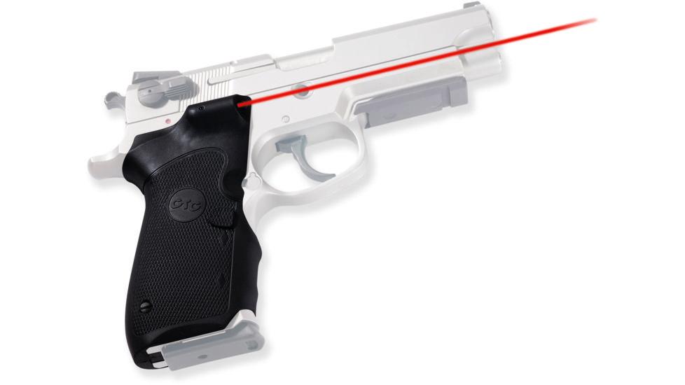 Crimson Trace Rubber Laser Grip LG359 SW3G/FULL
