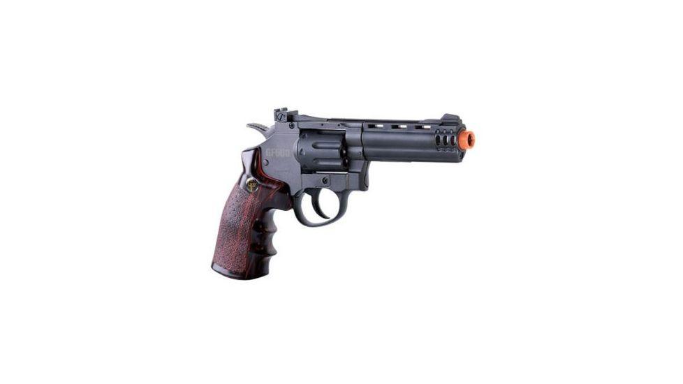 Crosman GF600 357 CO2 Airsoft Revolver