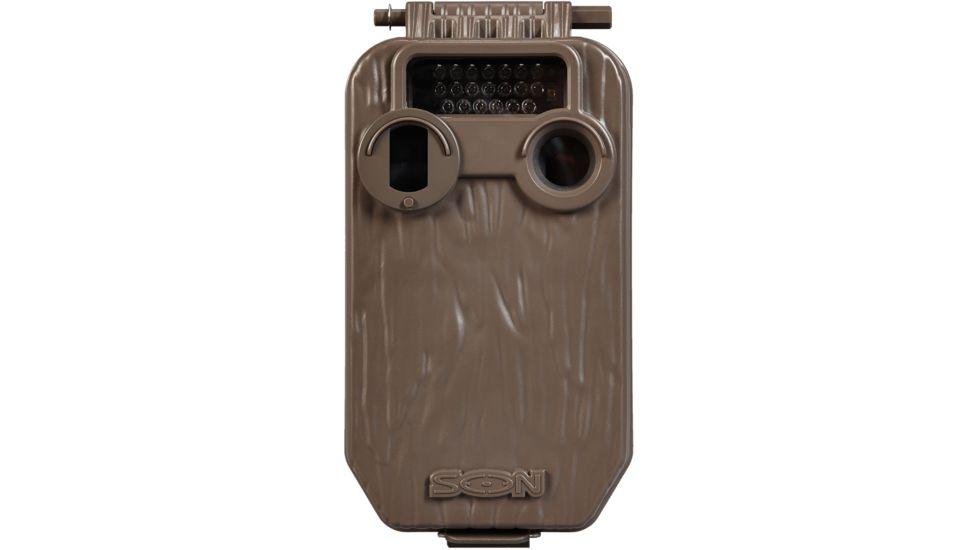 Cuddeback Seen Trail Camera - 5MP, IR, HD