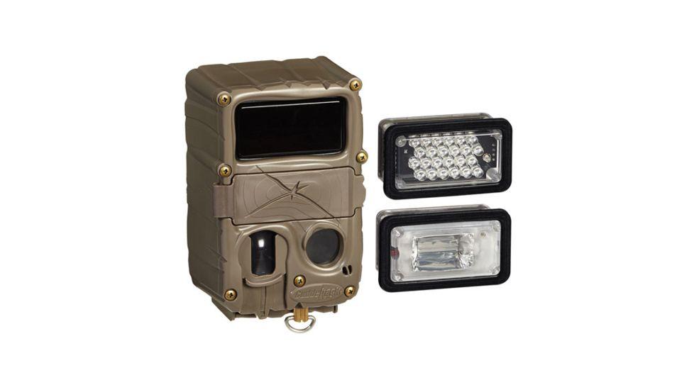 Cuddeback Triple Flash Scouting Camera