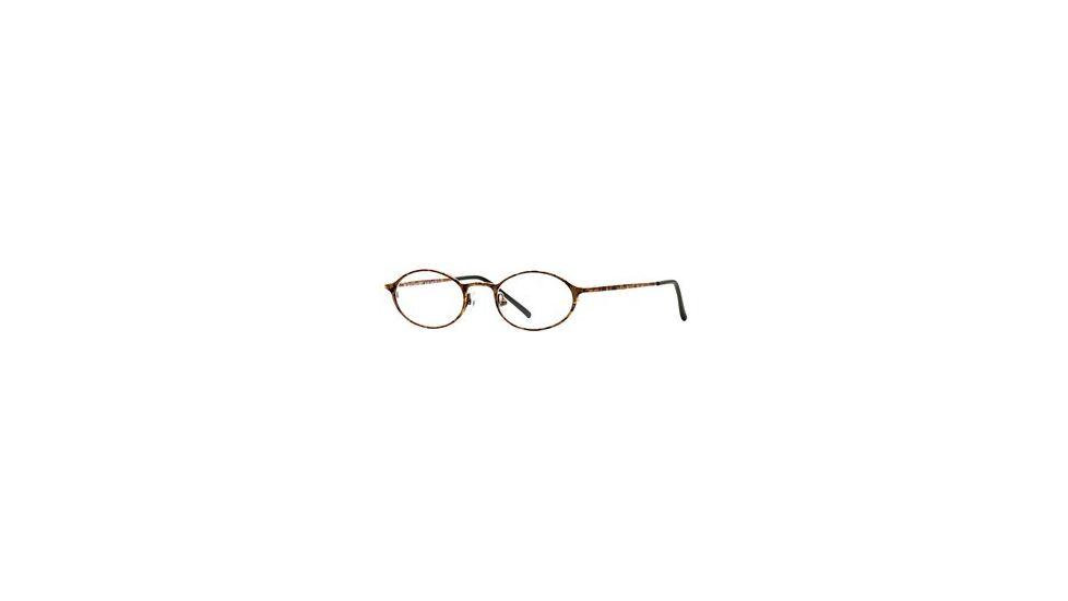 Cutter & Buck CB Castle Rock SECB CAST00 Eyeglass Frames