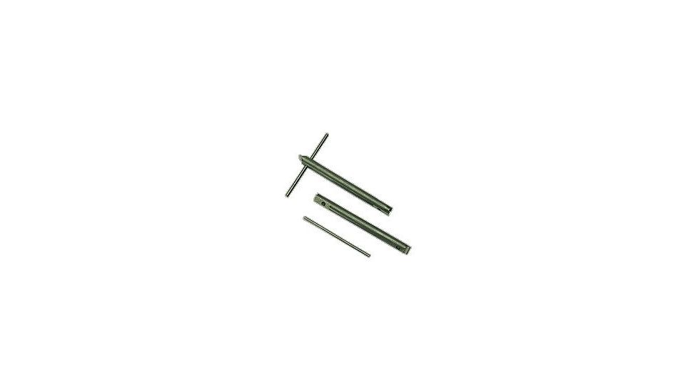 CVA Steel Apollo Nipple & Breech Plug Wrench For In Line Muzzleloaders AC1603