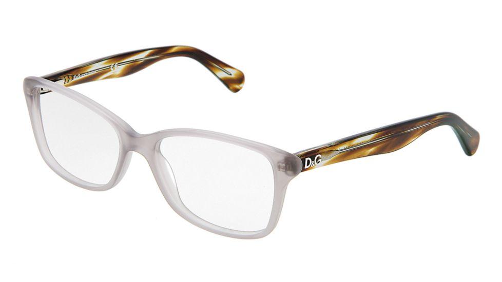 D&G DD1246 Eyeglass Frames