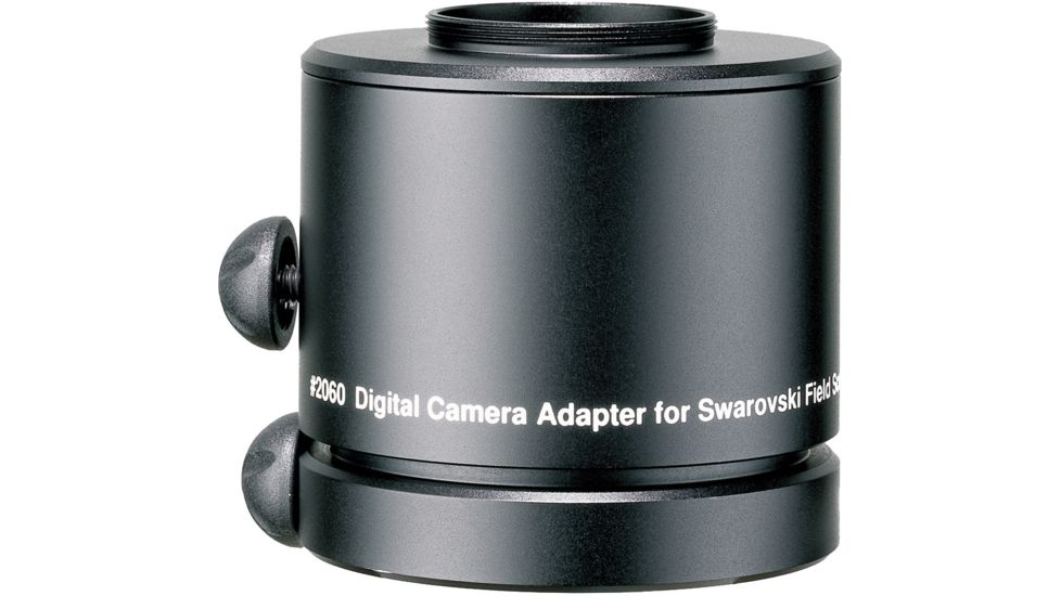 Swarovski DCA Digiscoping Adaptor For Digital Cameras 49206