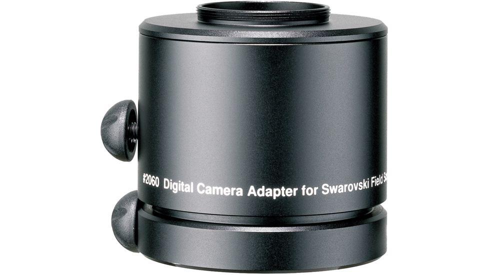 Swarovski DCA Digiscoping Adaptor For Digital Cameras 49206