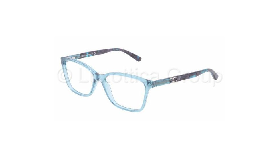 Dolce&Gabbana ICONIC LOGO DG3153P Eyeglass Frames