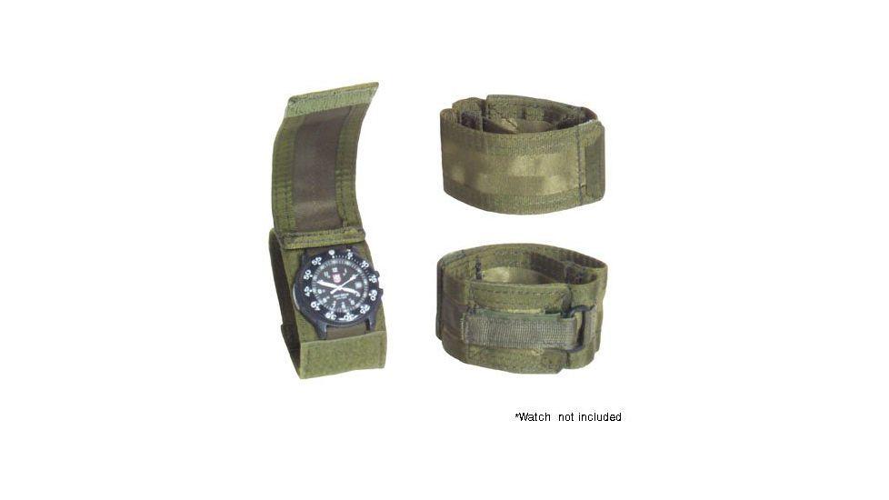Eagle Watchband