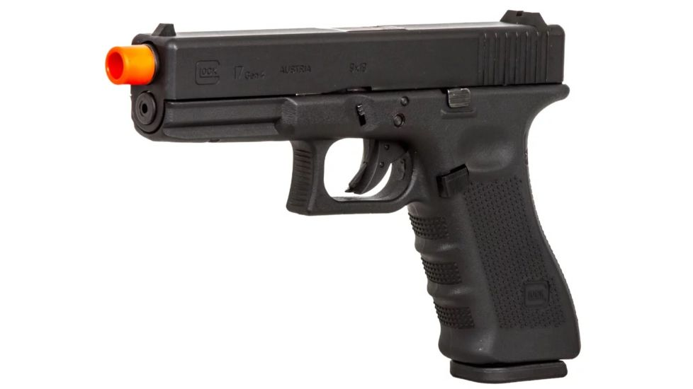 Elite Force Glock 17 Gen4 Gas Blowback Airsoft Pistol