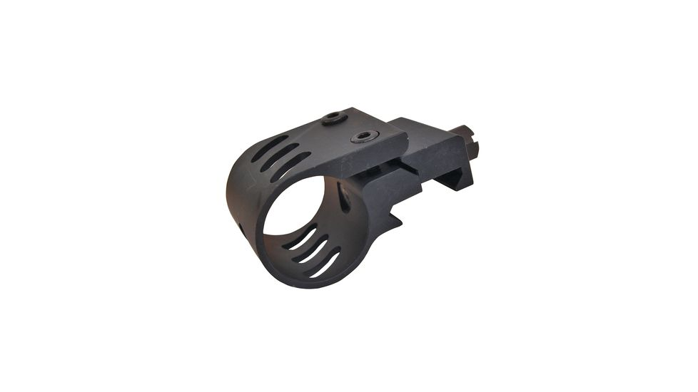 Command Arms Aluminum Flashlight Mount 1 Inch AL1