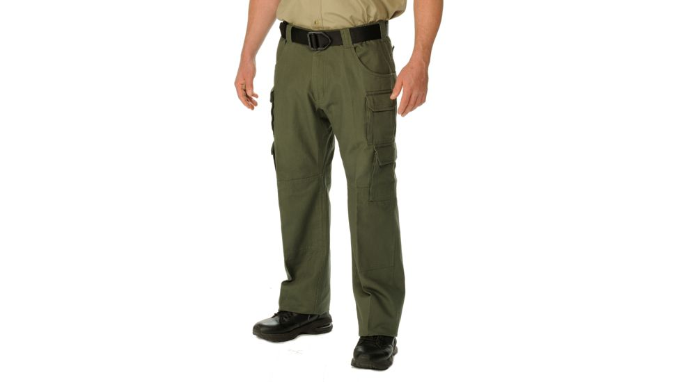 EOTAC 202 Operator Grade Tactical Pant Color Khaki Size 46 X 30