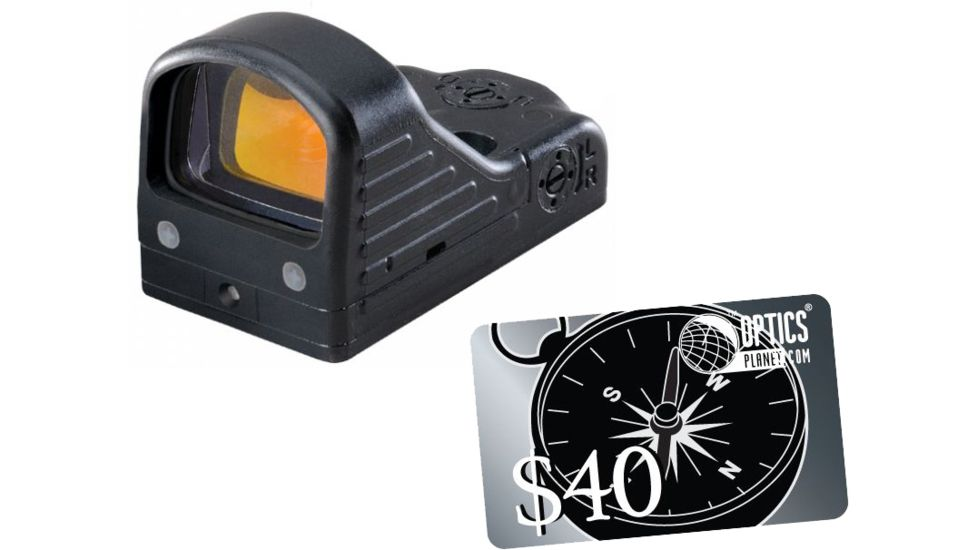 EOTech Mini Red Dot Sight Basic Kit