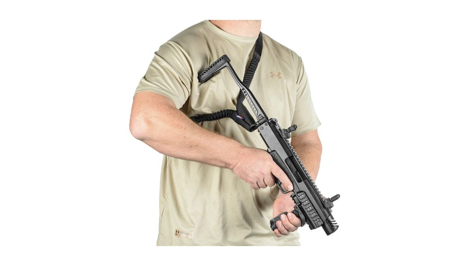 FAB Defense Tactical Single-Point Bungee Sling