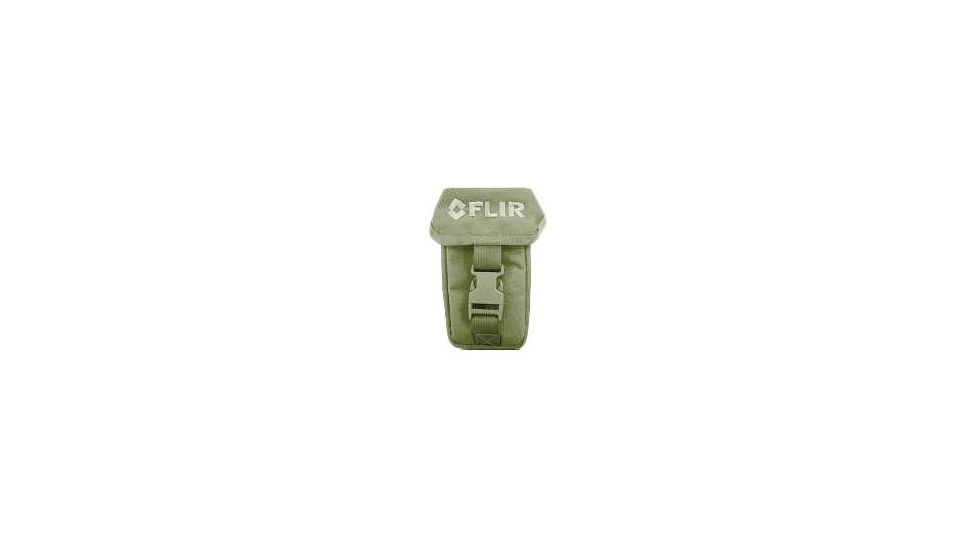 Flir Belt Holster, MOLLE-Compatible, Green D2
