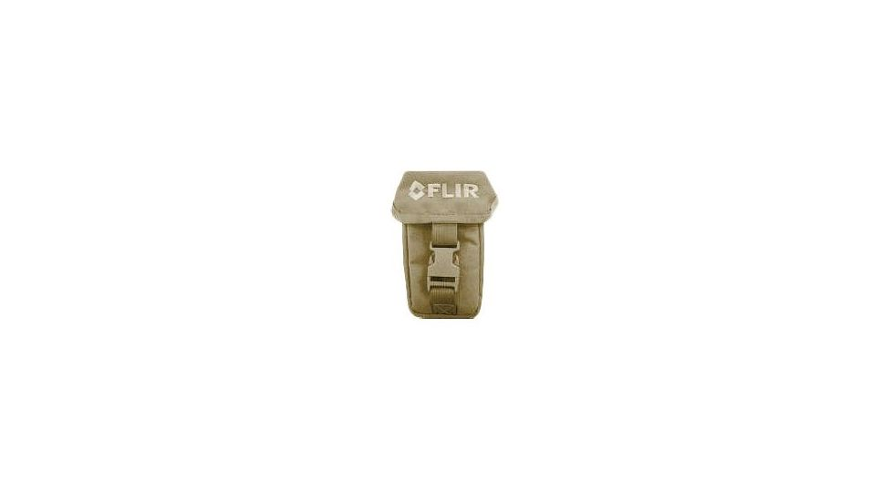Flir MOLLE-Compatible Belt Holster, Tan D2