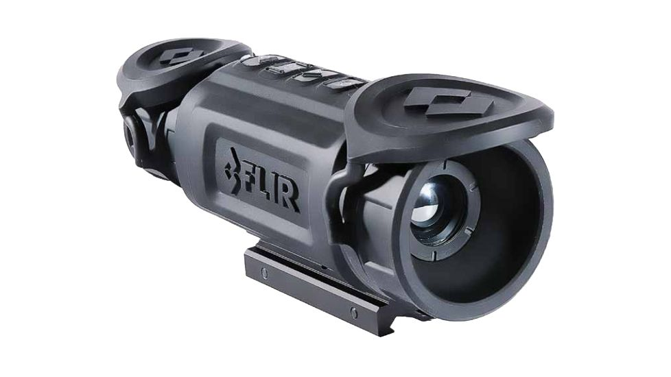 FLIR Systems RS24 1X Thermal Night Vision Riflescope