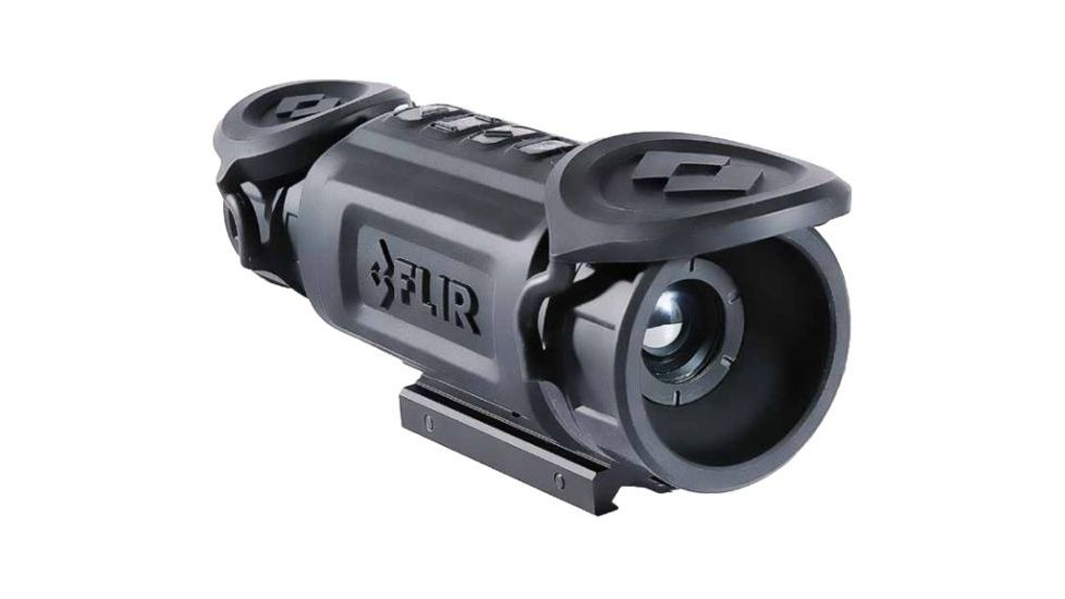 FLIR Systems Thermal Night Vision Riflescope