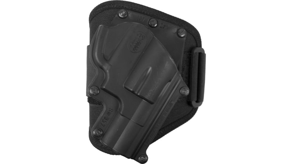 Fobus Ankle Holsters for S&W J Frame, All 38/357, Rossi 88