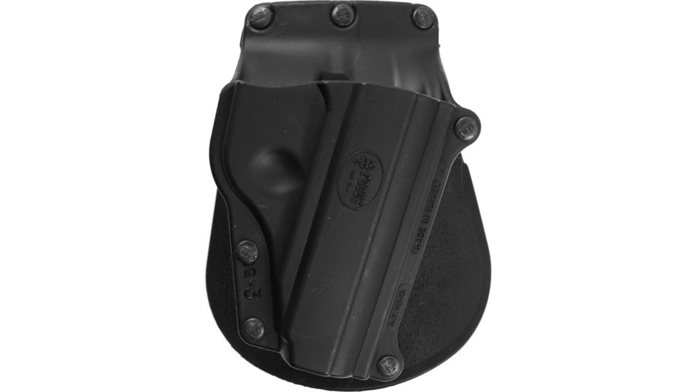 Fobus Paddle Roto Right Hand Holsters - Sig 230 / 232 Series SG3RP