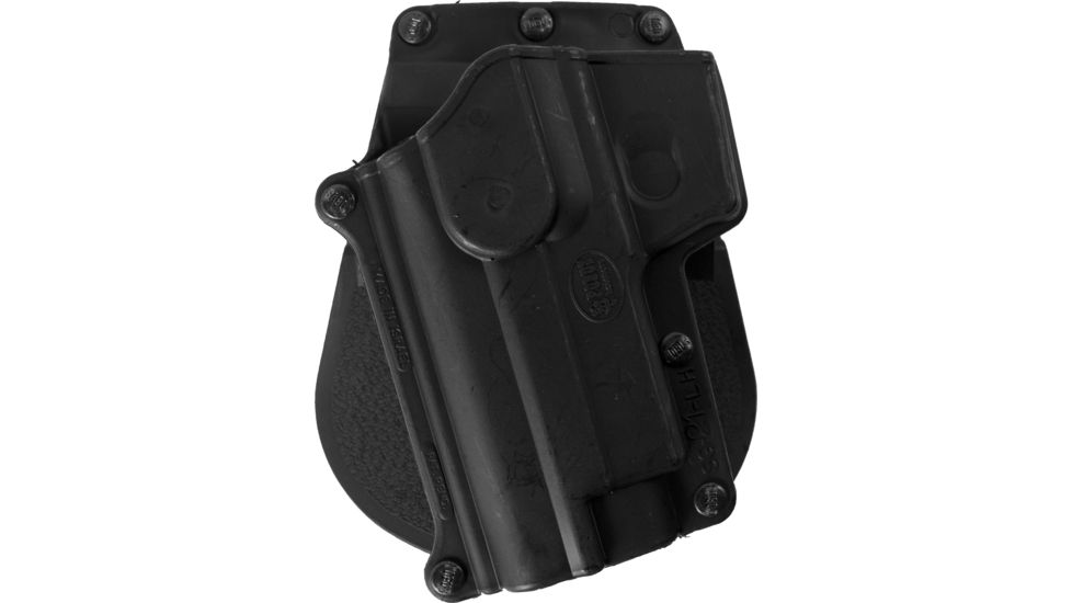 Fobus Standard Left Hand Paddle Holsters - Sig 220 / 225 / 226 / 228 / 229 / 245 Series, S&W 3913, 4013, 5906, 6906 SG21LH