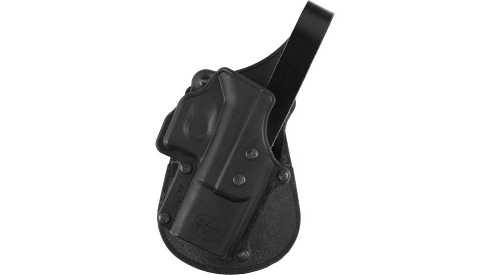Fobus Thumb Break Roto Holsters, Right Hand - Glock 17 / 19 / 22 / 23 / 31 / 32 / 34 / 35 GL2TRP