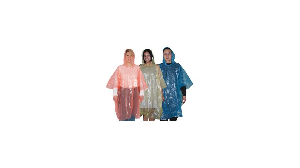 Fox Outdoor Emergency Poncho