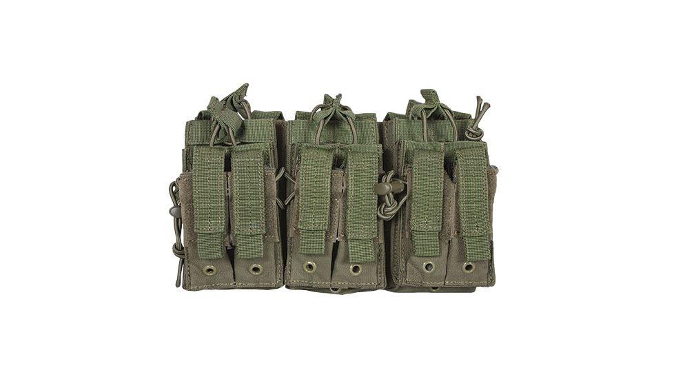 Fox Outdoor Tactical Six Stack