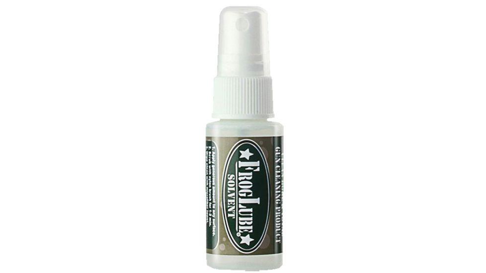FrogLube Solvent Spray Cleaner