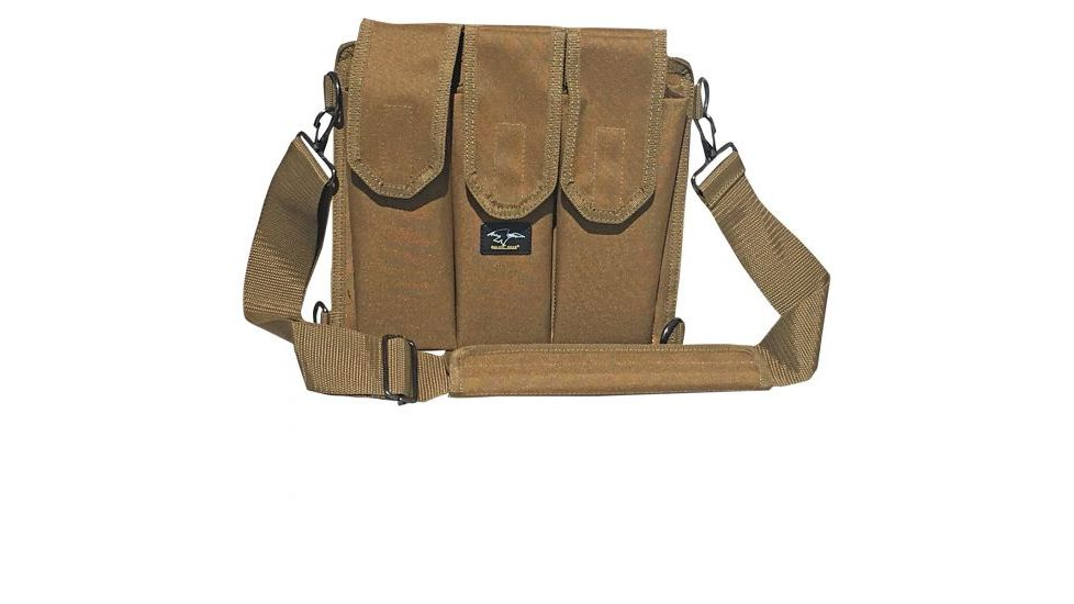 Galati Gear Over Shoulder Rifle Mag Pouch