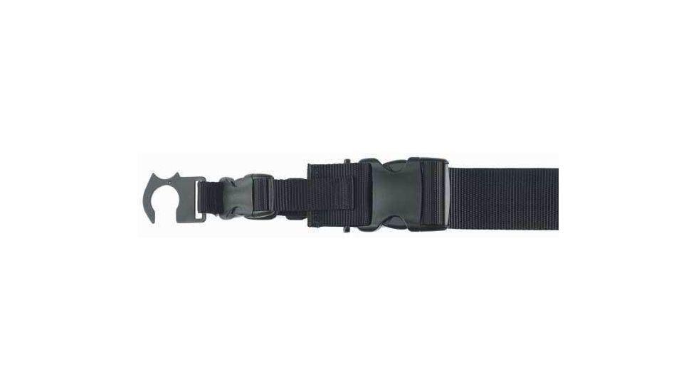 Galco Battl Sling ( Rem/Moss Shotgun) Black BTL-12B