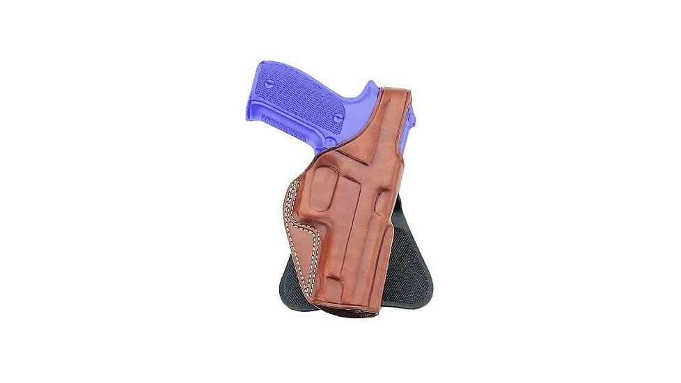 Galco FED Right Handed Paddle Holsters