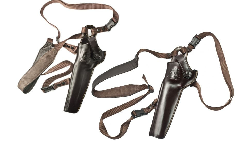 Galco Kodiak Shoulder Holster, Leather