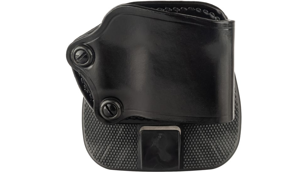 Galco Yaqui Paddle Holster for Beretta 92F, FS, and Glock 27