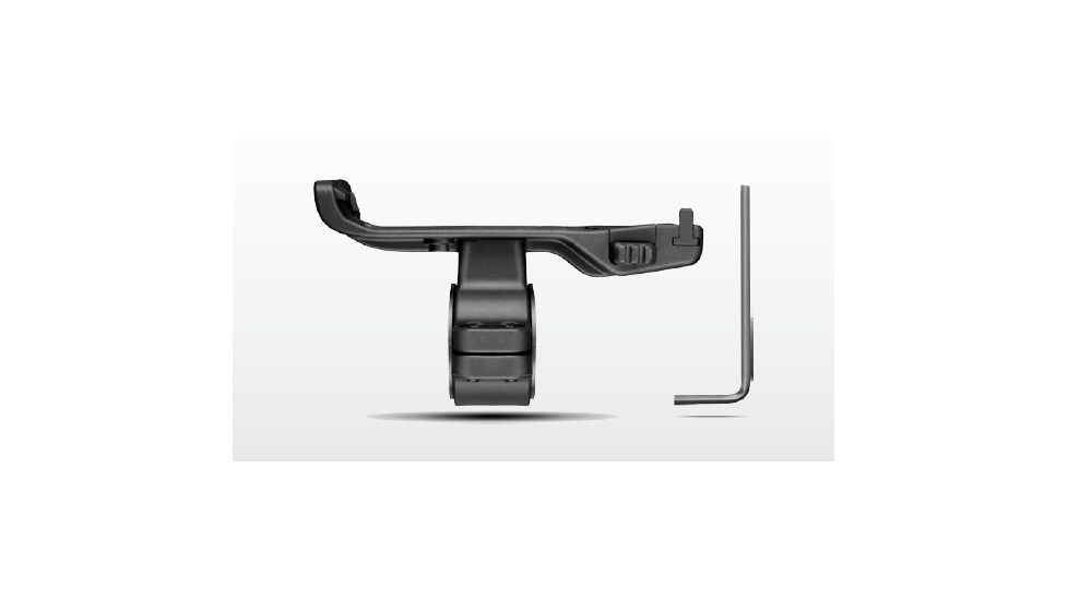 Garmin Scope Mount, 1in and 30mm for VIRB Action Camera