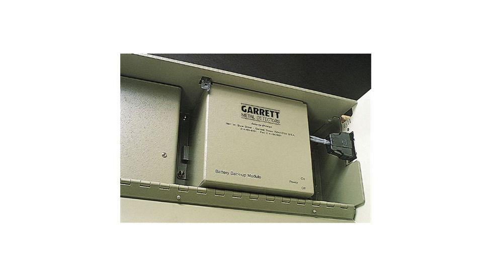 Garrett Battery Backup Module for Garrett Metal Detectors