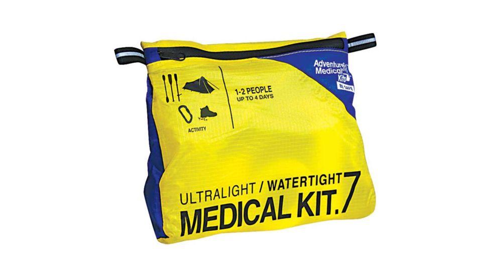 Gear Aid Ultralight & Watertight .7 First Aid Kit