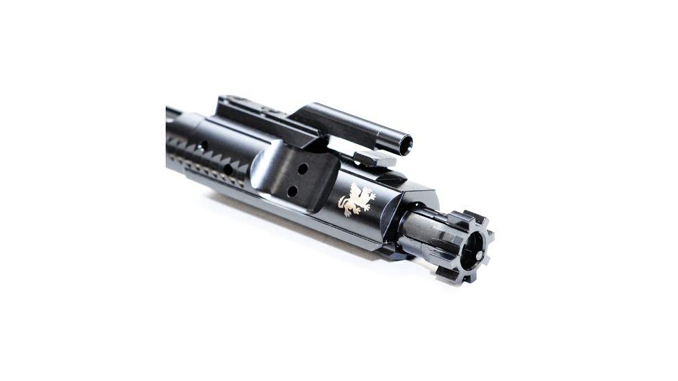 Griffin Armament Enhanced Mil Spec Bolt Carrier Group