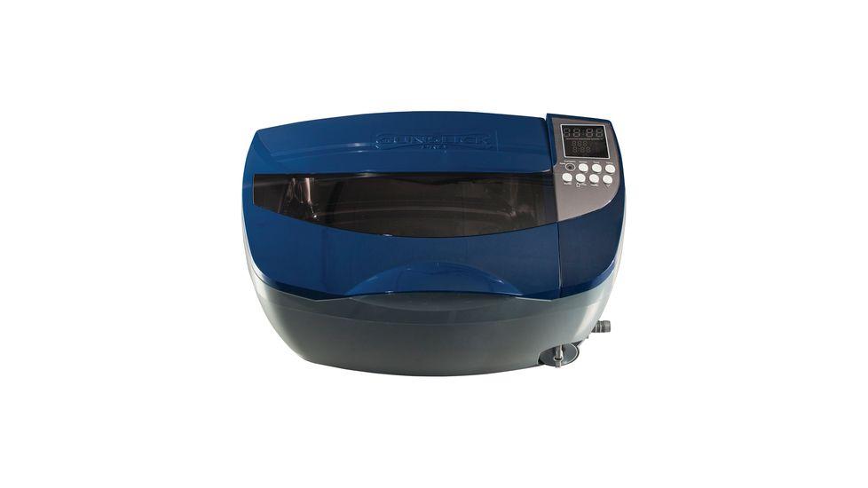 Gunslick Ultrasonic Cleaner 3.2 Quart Capacity 49000
